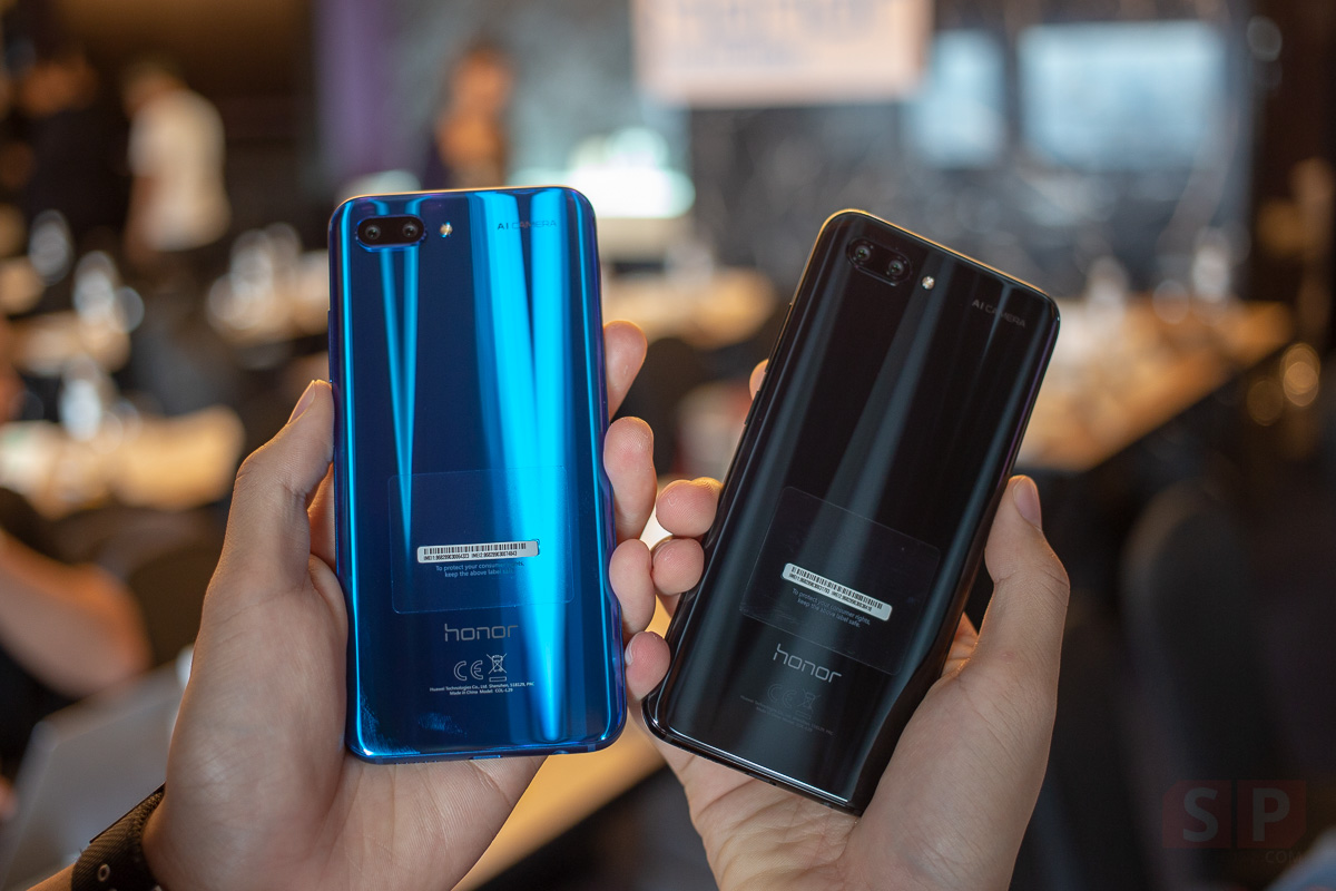 Hands on Honor 10 SpecPhone 0029