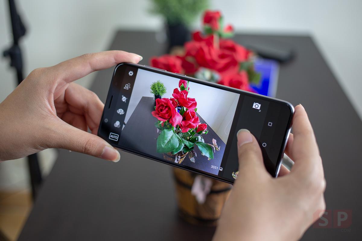 Preview ASUS ZenFone Max Pro M1 Ram 3 GB SpecPhone 016