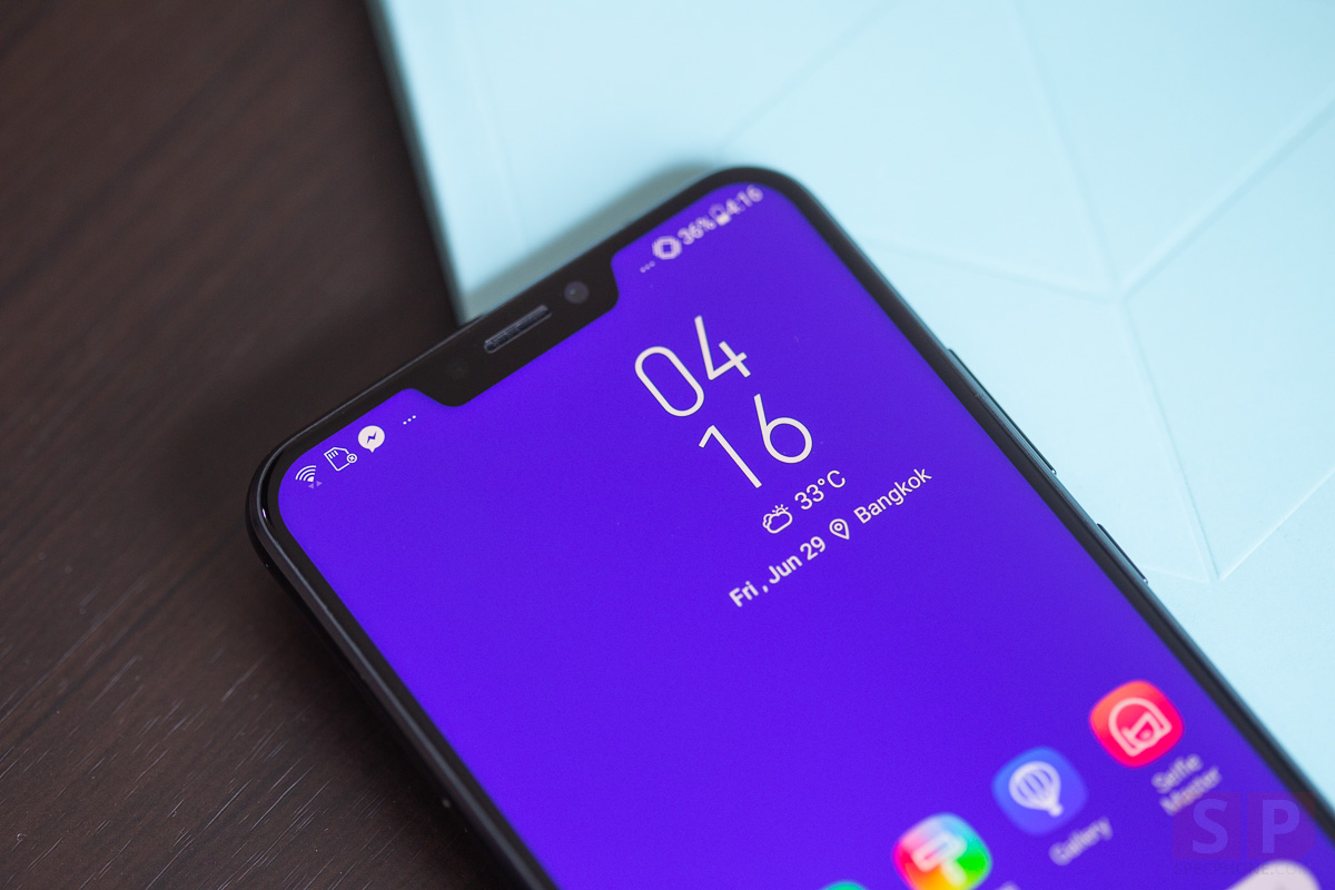 Review ASUS Zenfone 5z SpecPhone 27