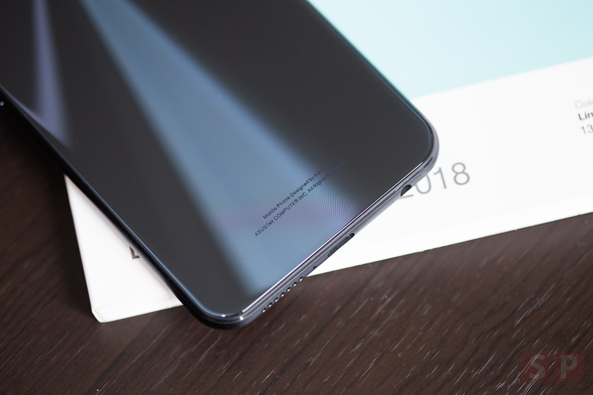 Review ASUS Zenfone 5z SpecPhone 37