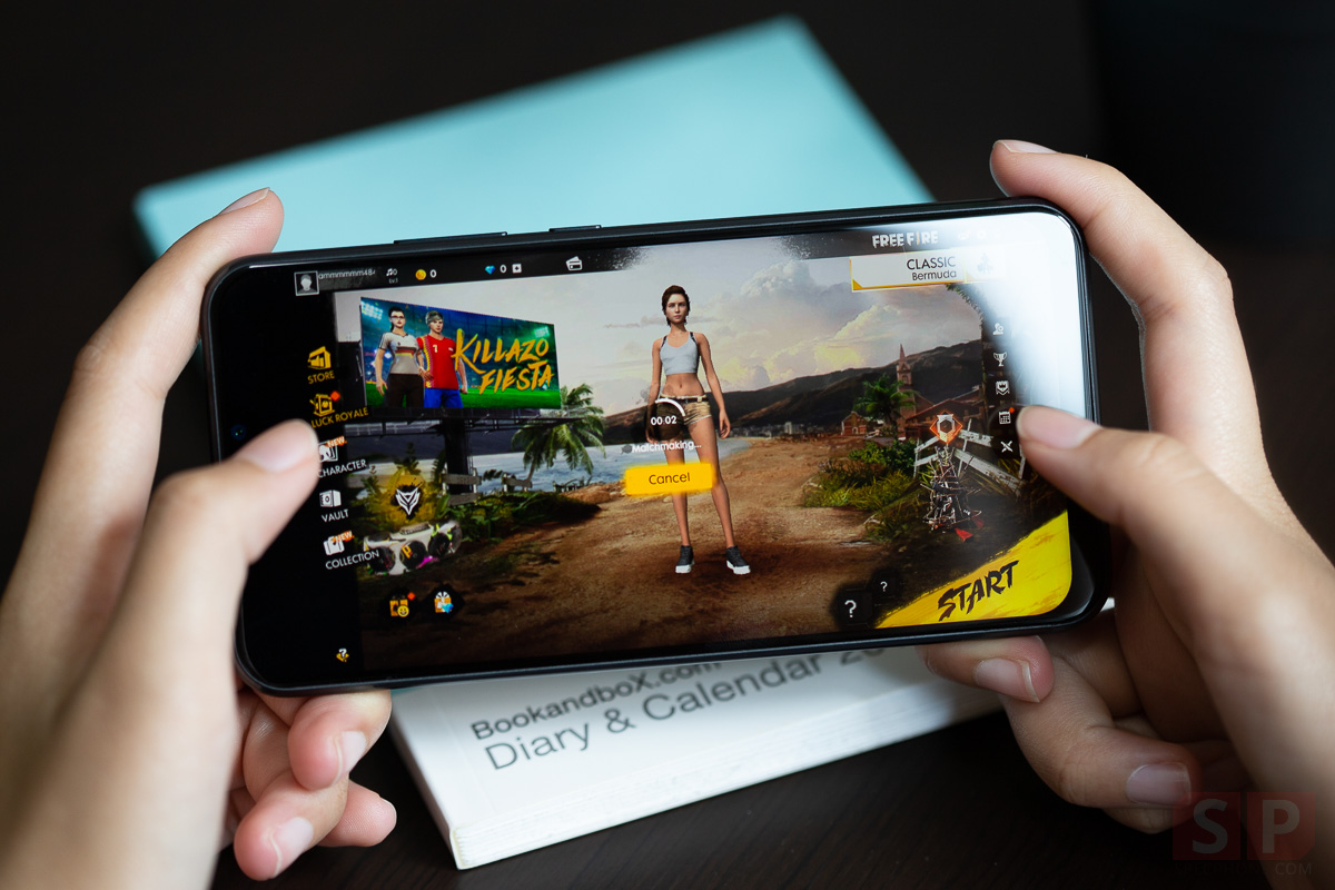 Review ASUS Zenfone 5z SpecPhone 8
