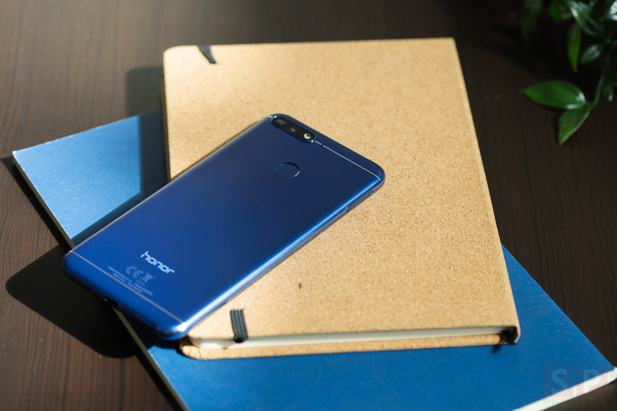 Review Honor 7A Ram 2 GB SpecPhone 00002