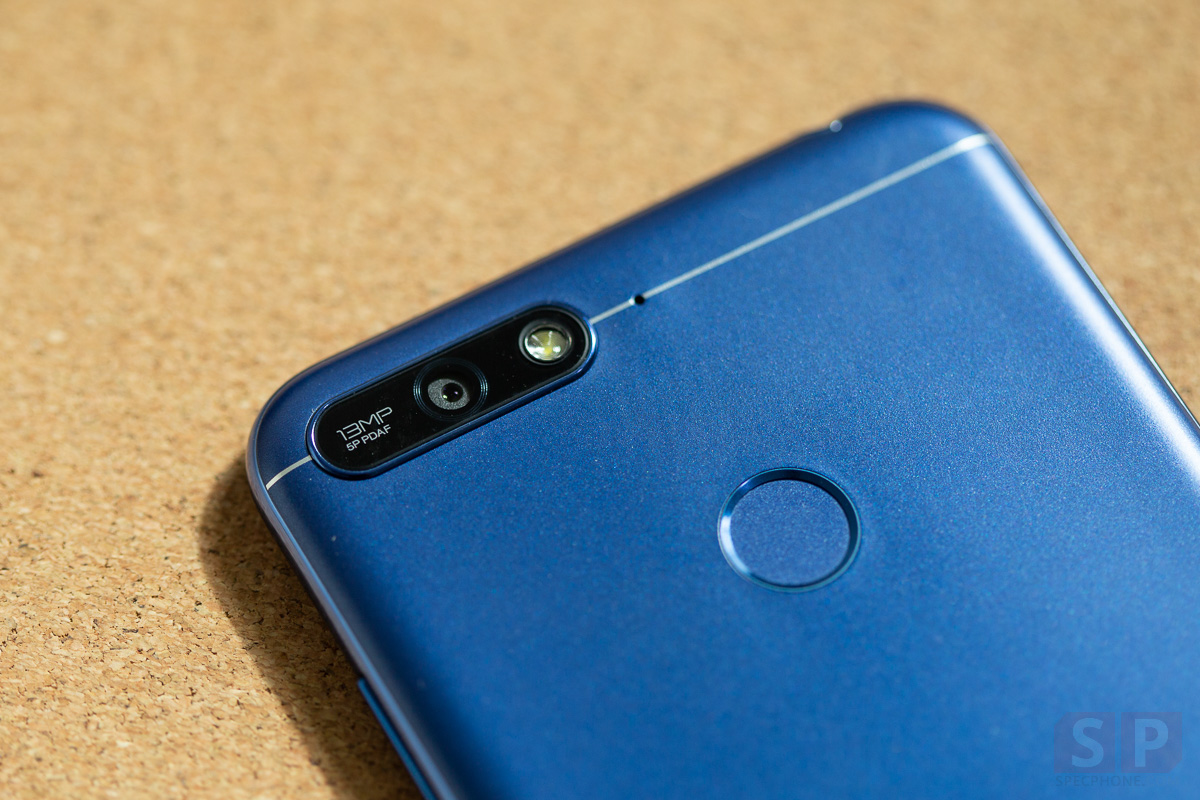Review Honor 7A Ram 2 GB SpecPhone 00006