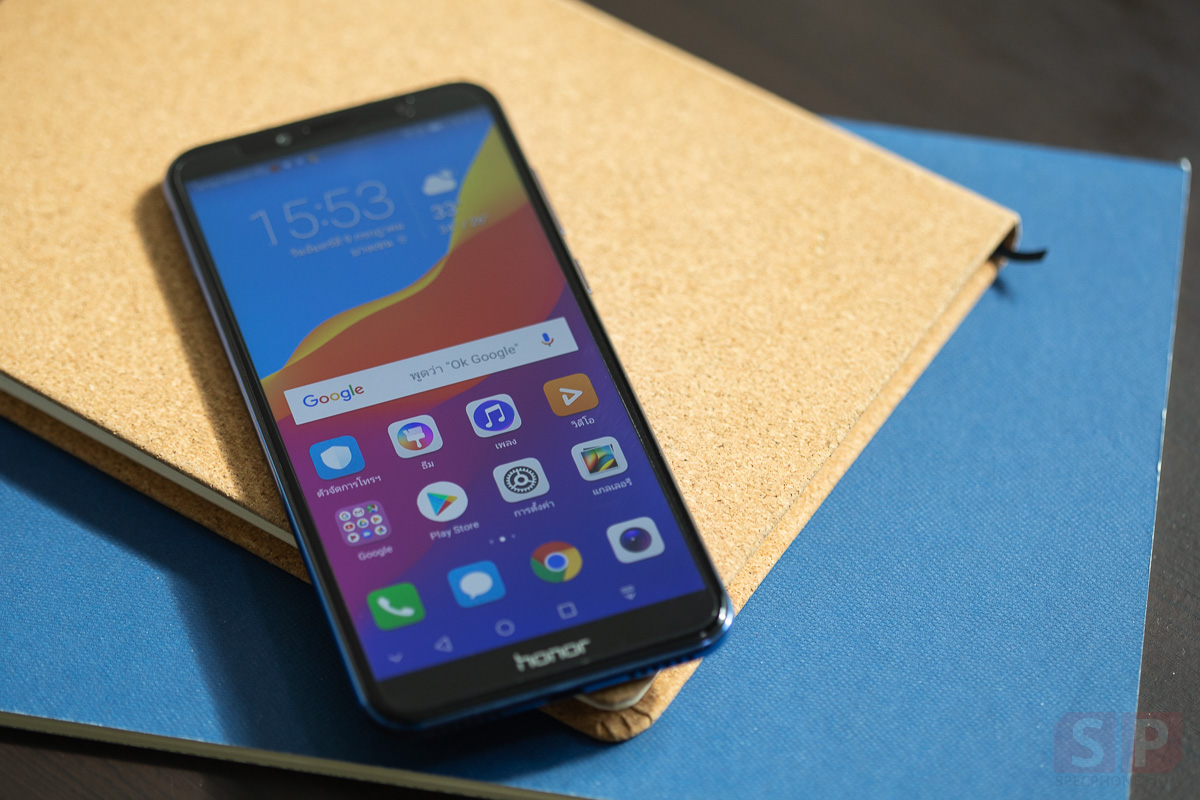 Review Honor 7A Ram 2 GB SpecPhone 00013
