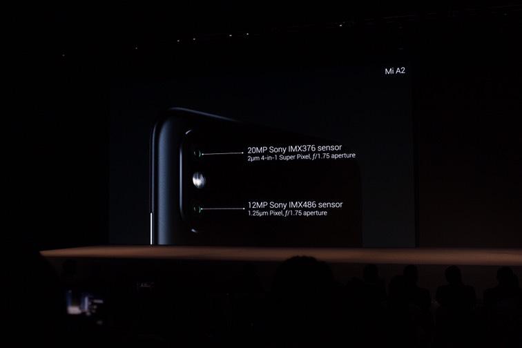 Spec Xiaomi Mi A2 SpecPhone 008