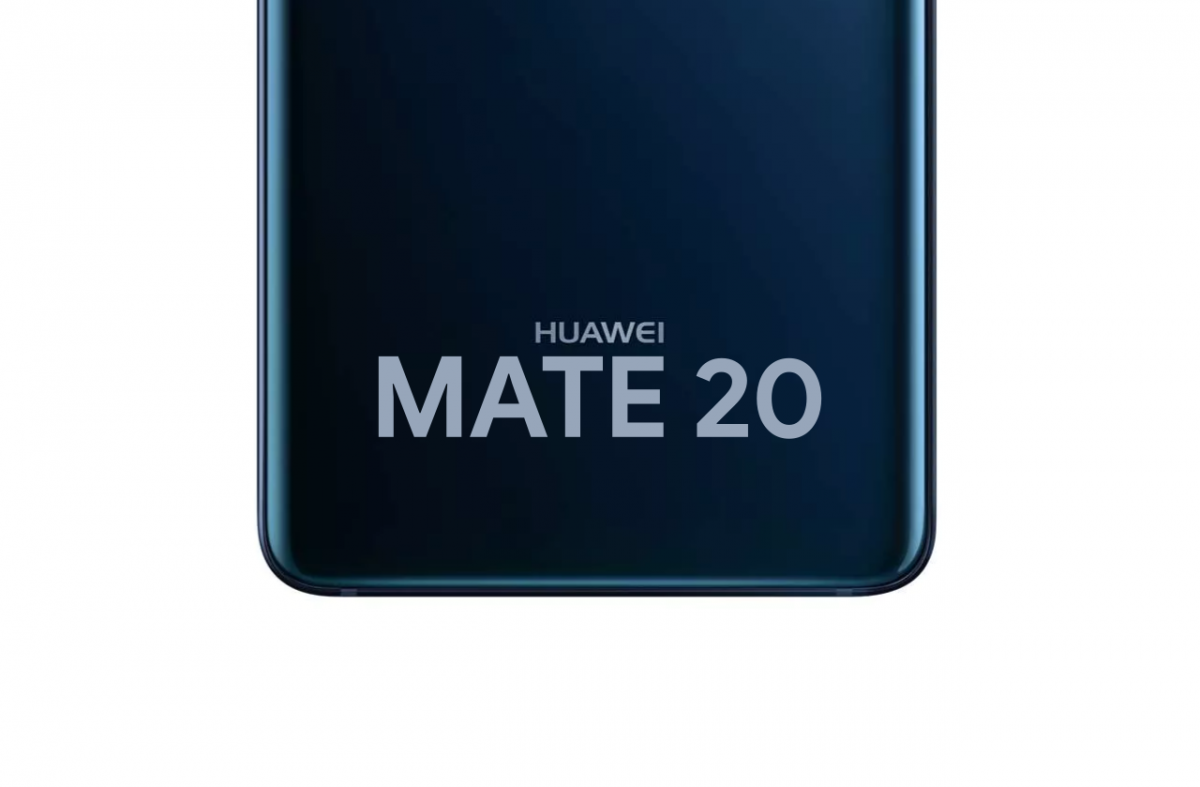 Huawei Mate 20 featured