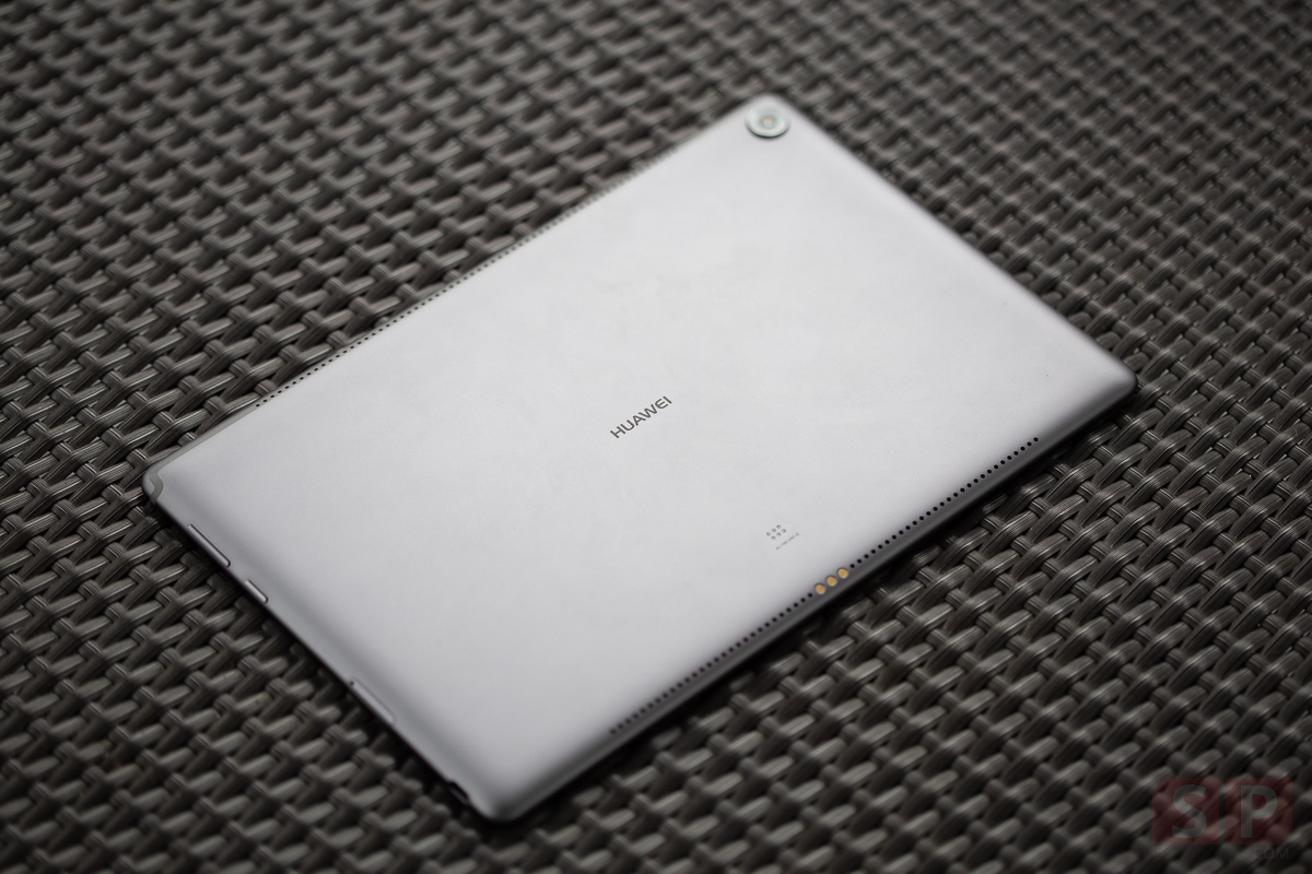 Review HUAWEI MediaPad M5 Pro SpecPhone 00038