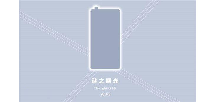 เผยภาพตัวเครื่อง Xiaomi Mi Mix 3 มากับพื้นที่หน้าจอมากกว่าเดิม !!