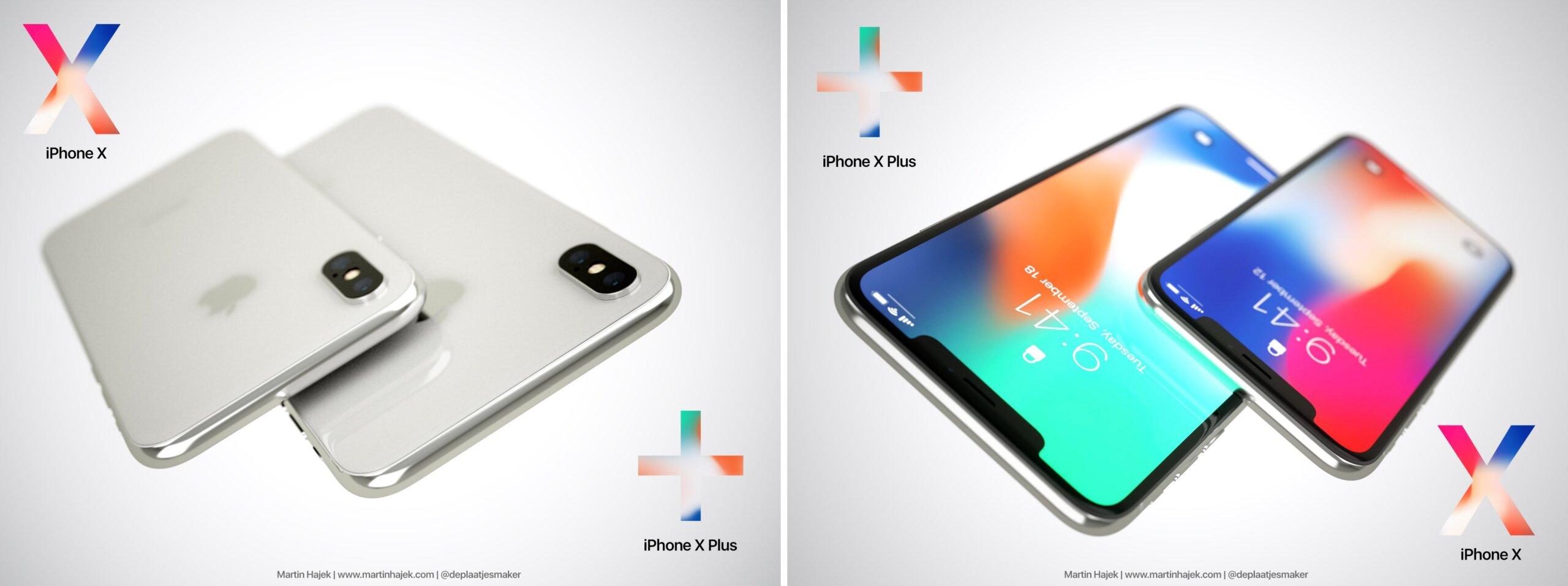 iPhone X Plus concept Martin Hajek 002 2 scaled