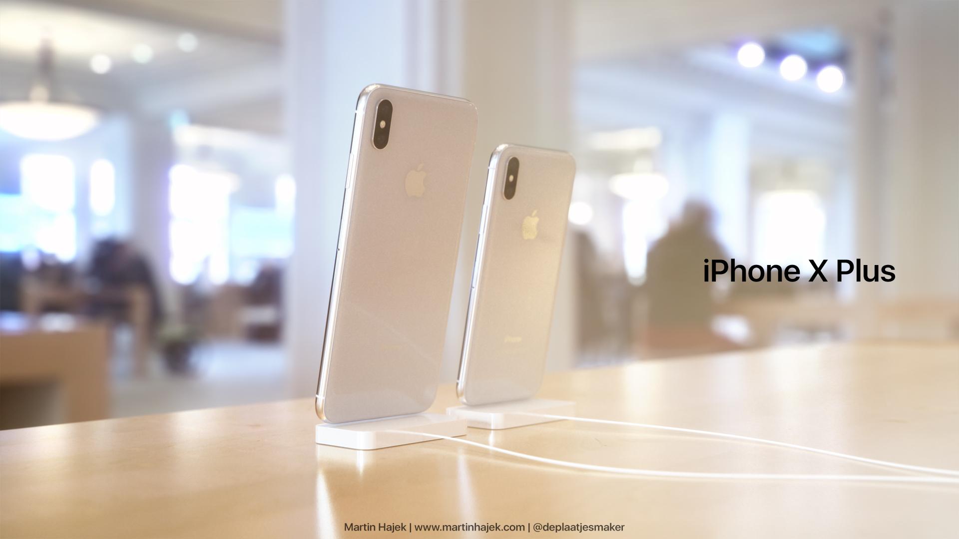 iPhone X Plus concept Martin Hajek 008