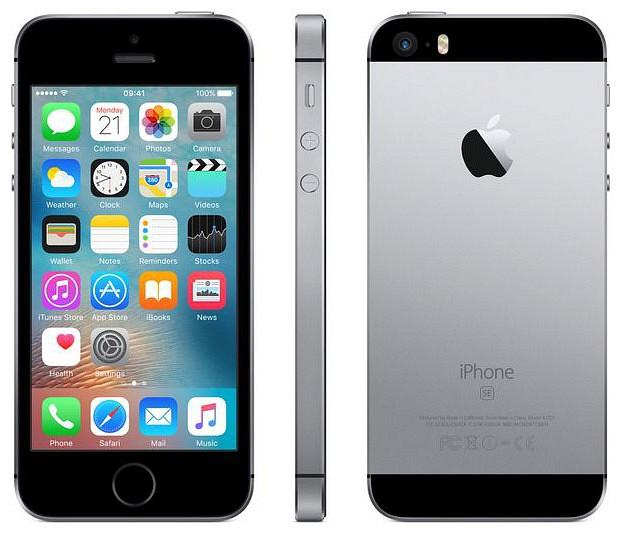 AppleiPhoneSE