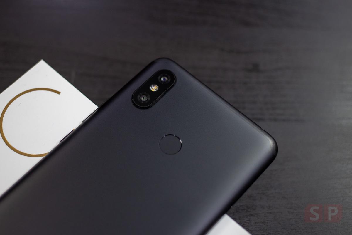 Hands on Xiaomi Mi Max 3 SpecPhone 005