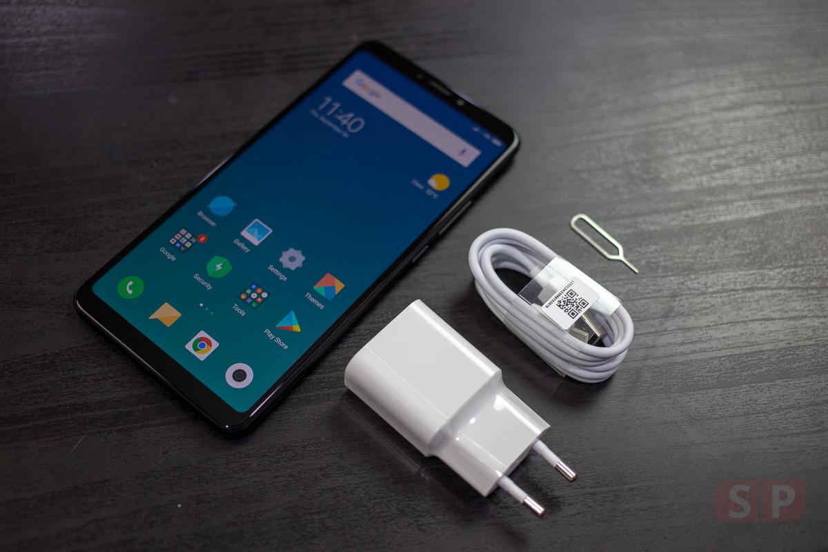 Hands on Xiaomi Mi Max 3 SpecPhone 016