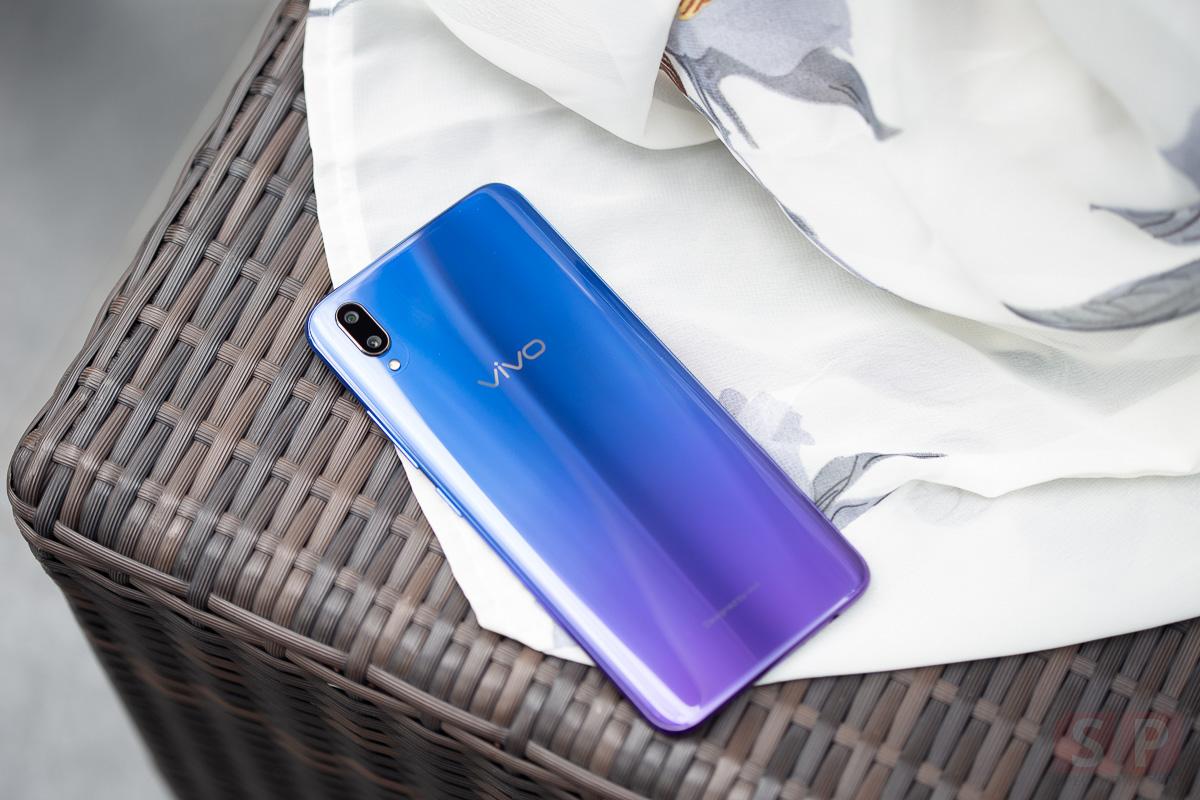 Review Vivo V11 Pro SpecPhone 14