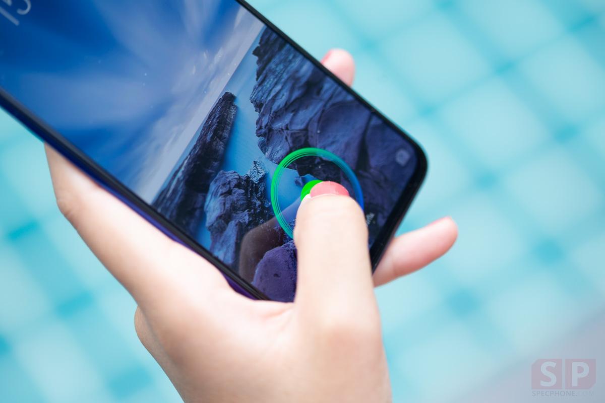 Review Vivo V11 Pro SpecPhone 16
