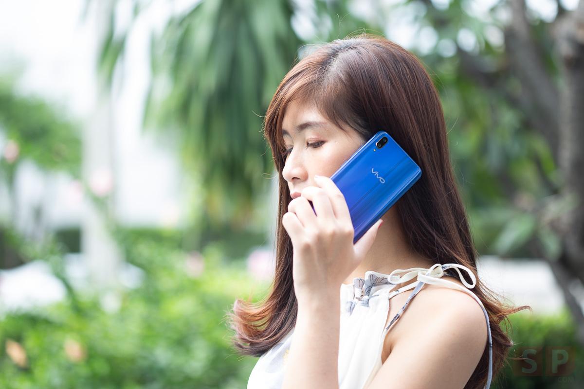 Review Vivo V11 Pro SpecPhone 2