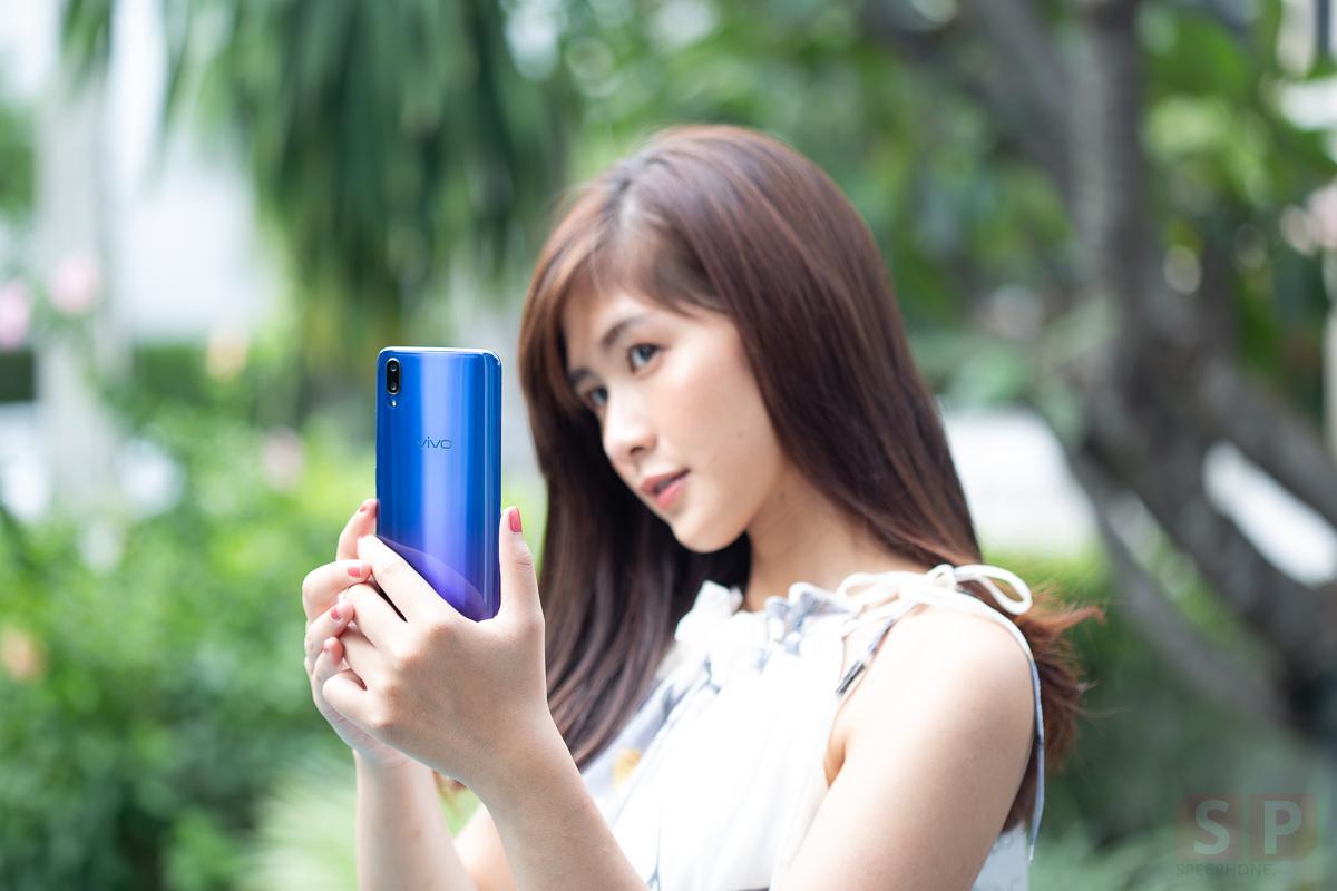 Review Vivo V11 Pro SpecPhone 3
