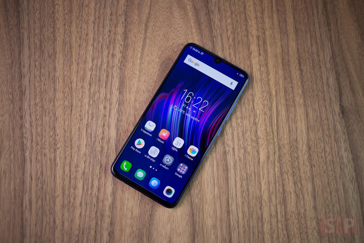 Review Vivo V11 Pro SpecPhone 39