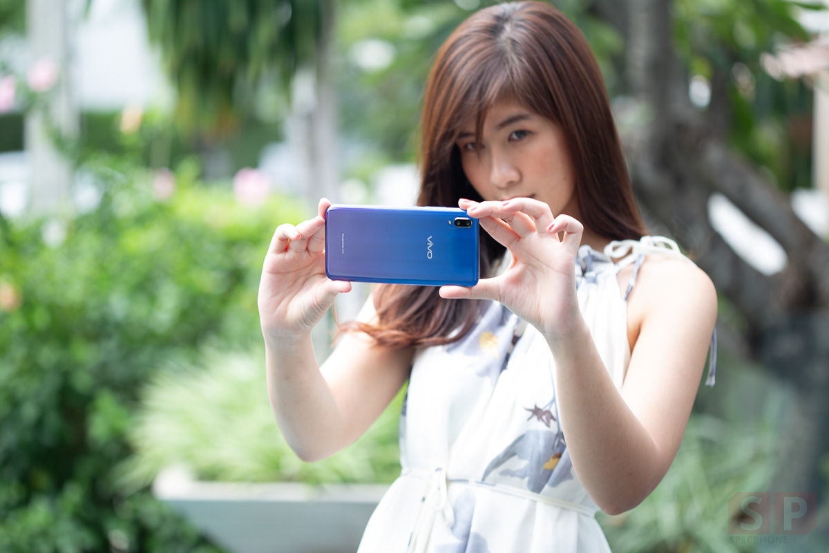 Review Vivo V11 Pro SpecPhone 4