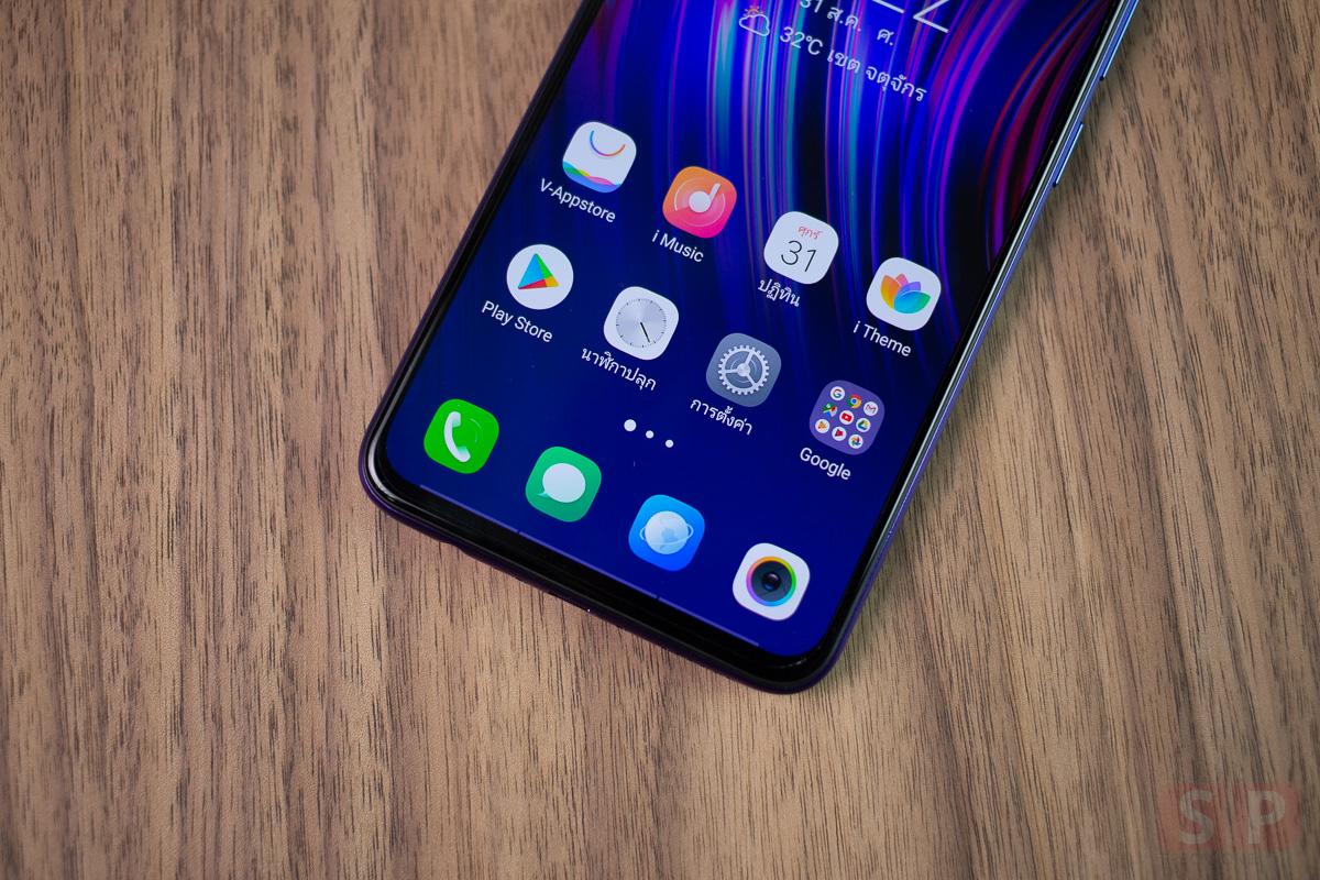 Review Vivo V11 Pro SpecPhone 40