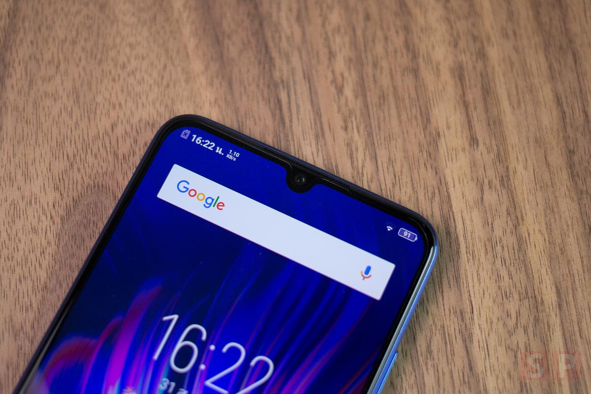 Review Vivo V11 Pro SpecPhone 41