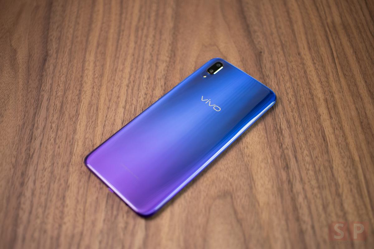 Review Vivo V11 Pro SpecPhone 42