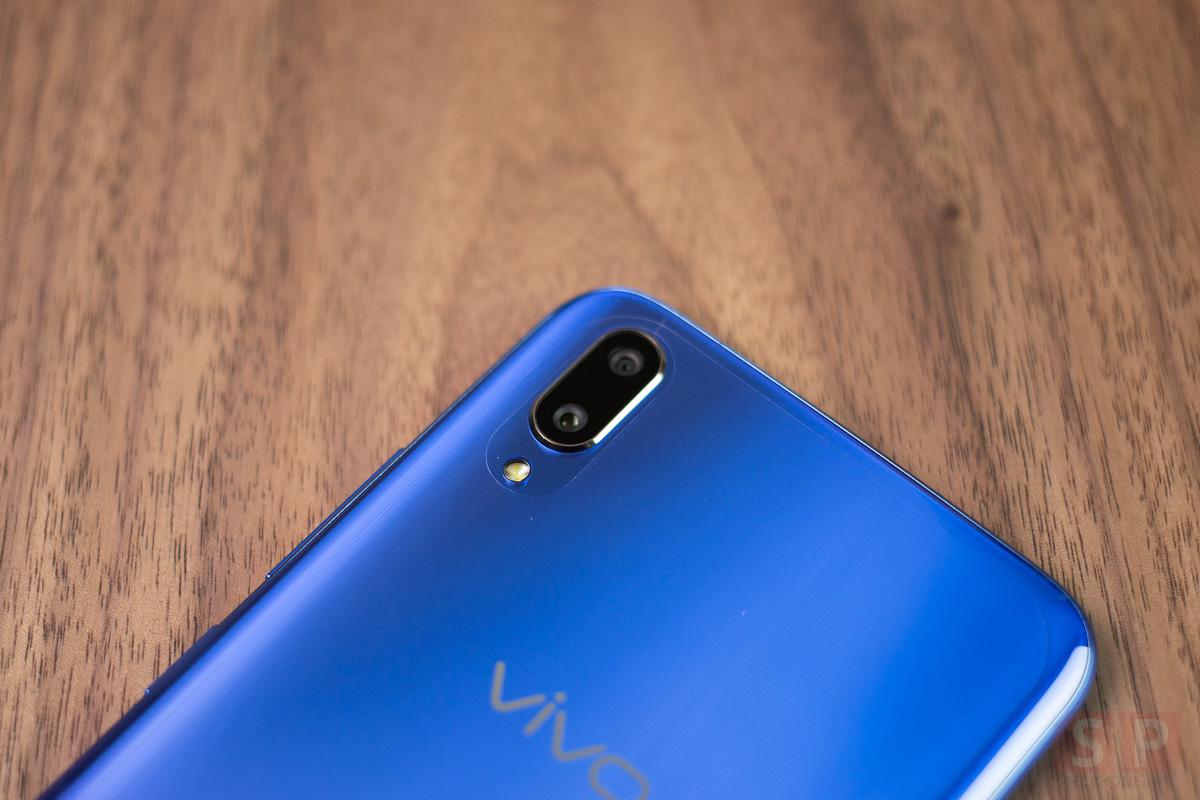 Review Vivo V11 Pro SpecPhone 43