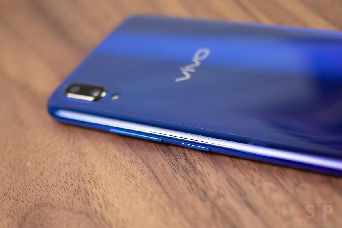 Review Vivo V11 Pro SpecPhone 45
