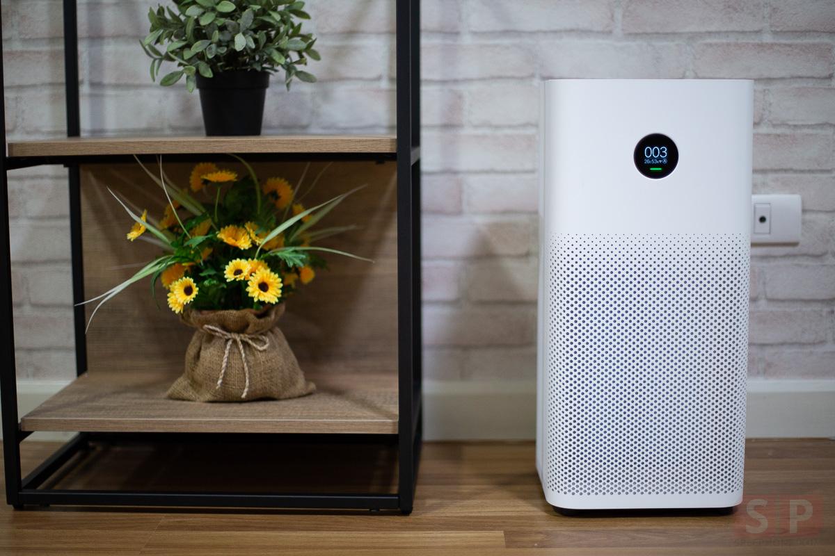 Review Xiaomi Mi Air Purifier 2S SpecPhone 00003