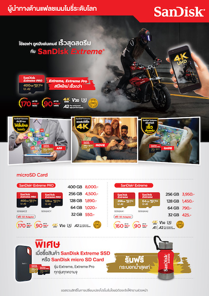 SanDisk TME 2018 Showcase SpecPhone 0006