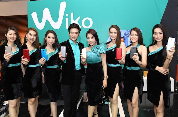 Wiko Promotion TME 2018 Showcase 00004