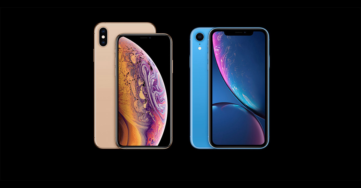 You should buy iphone xs iphone xr storage 00003