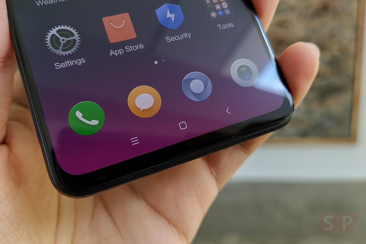 Hands on Xiaomi Mi MIX 3 SpecPhone 0004