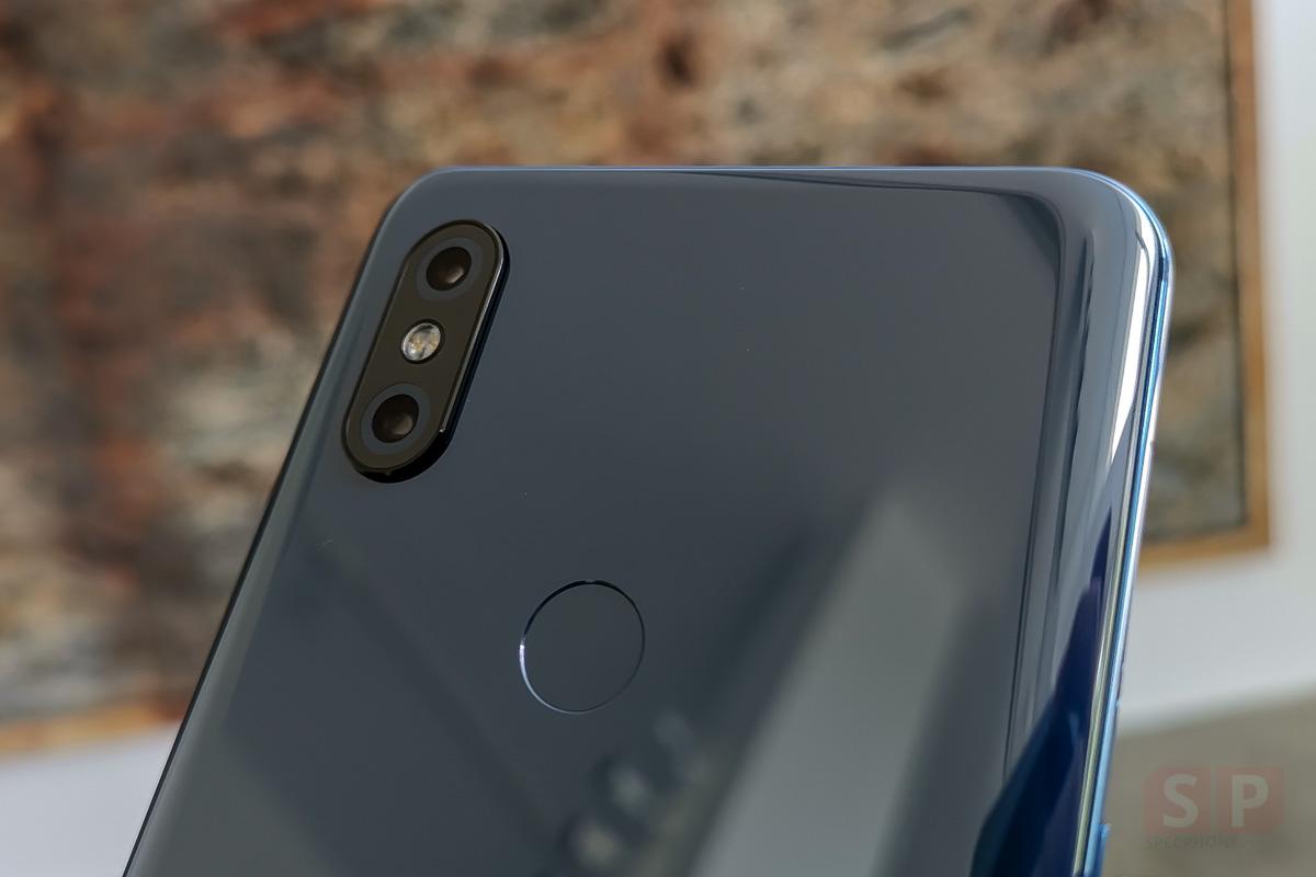 Hands on Xiaomi Mi MIX 3 SpecPhone 0010