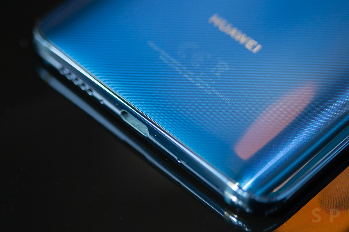 Review HUAWEI Mate 20 SpecPhone 13