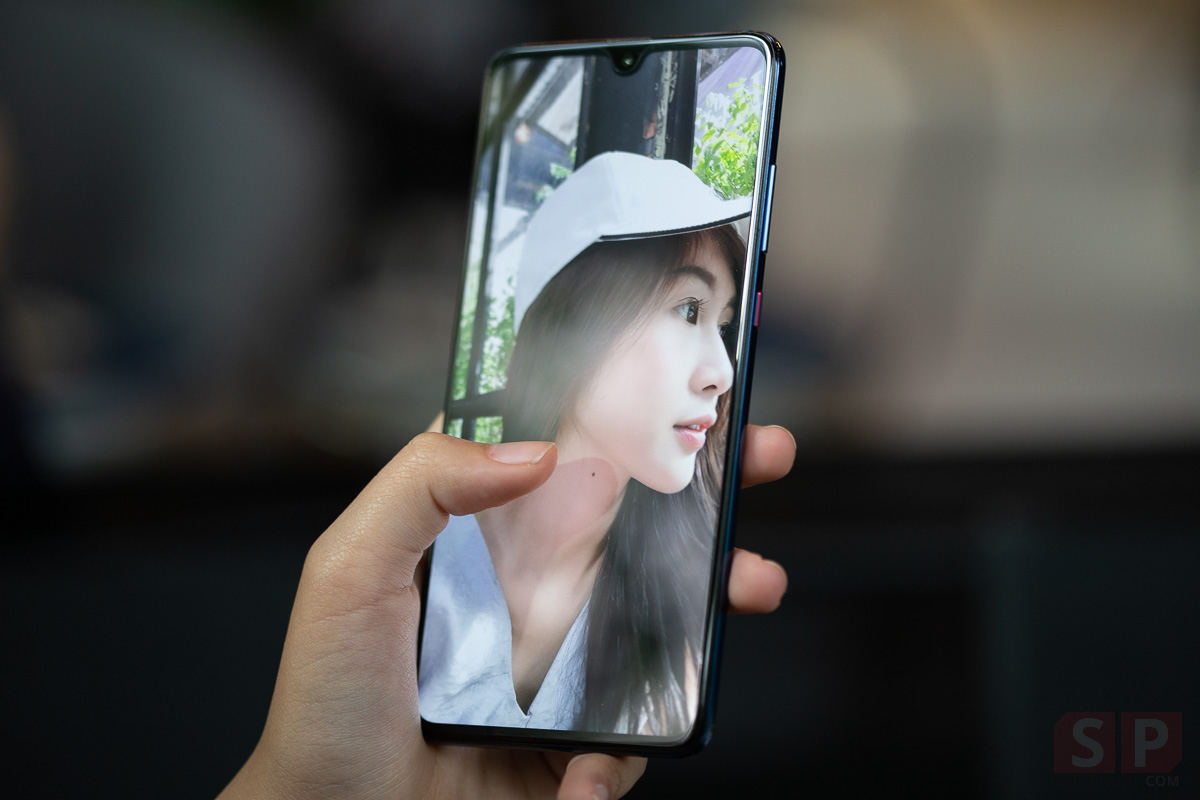 Review HUAWEI Mate 20 SpecPhone 24