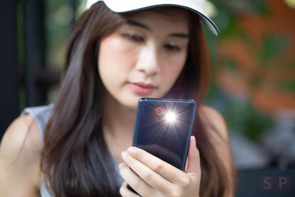 Review HUAWEI Mate 20 SpecPhone 26