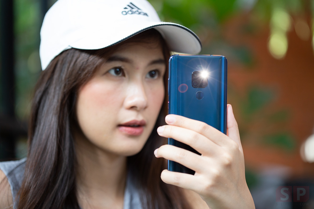 Review HUAWEI Mate 20 SpecPhone 27