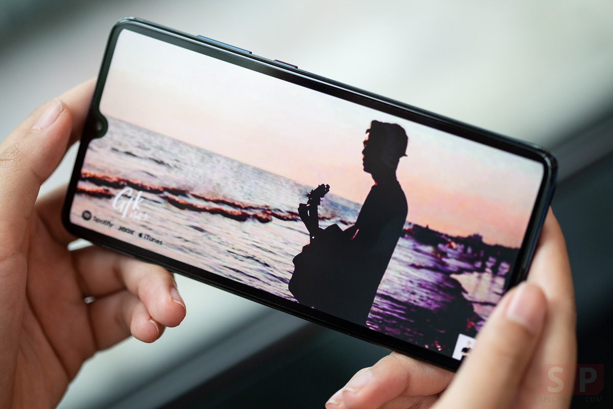 Review HUAWEI Mate 20 SpecPhone 33 1