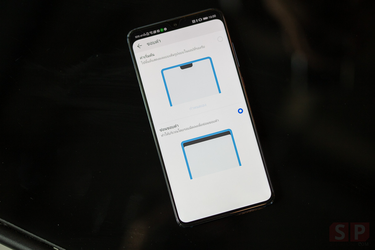 Review HUAWEI Mate 20 SpecPhone 35