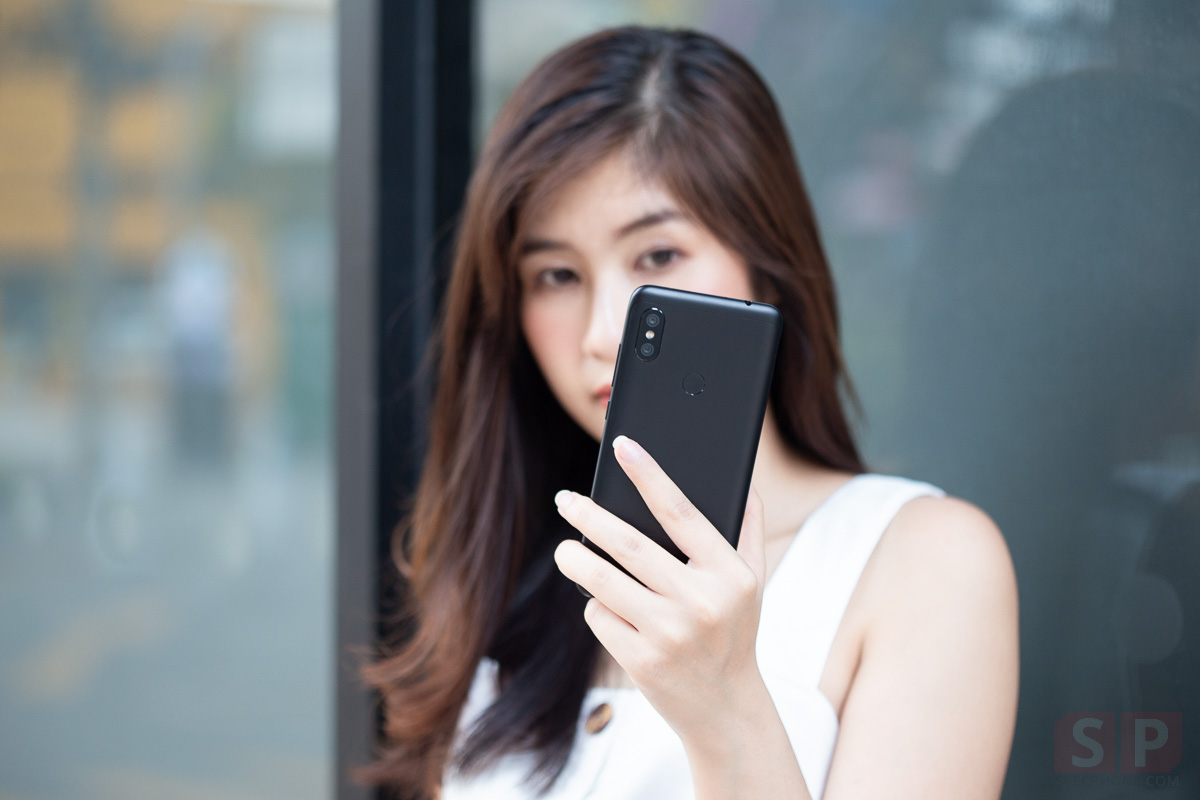 Review Xiaomi Redmi Note 6 Pro SpecPhone 1