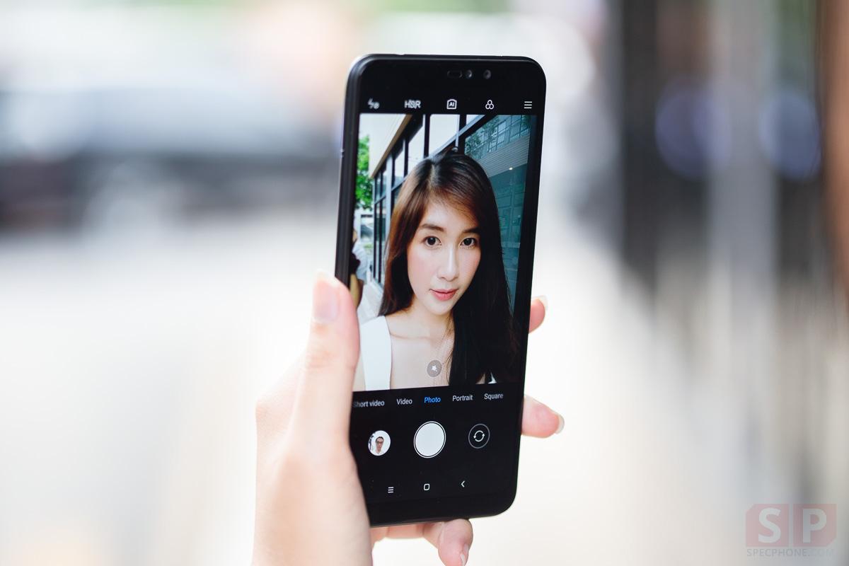 Review Xiaomi Redmi Note 6 Pro SpecPhone 11