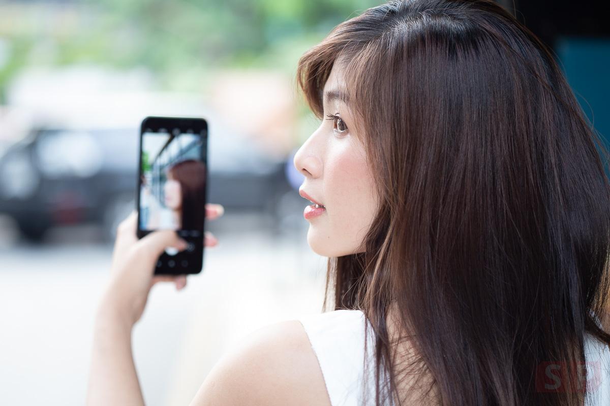 Review Xiaomi Redmi Note 6 Pro SpecPhone 12
