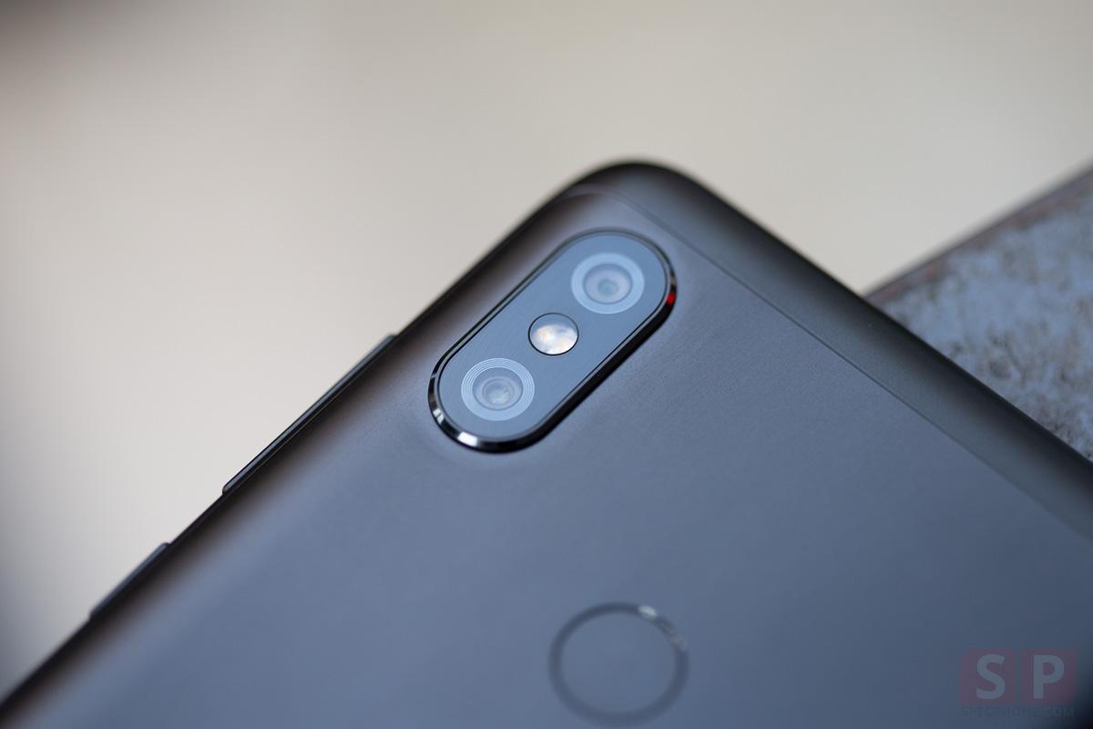Review Xiaomi Redmi Note 6 Pro SpecPhone 20