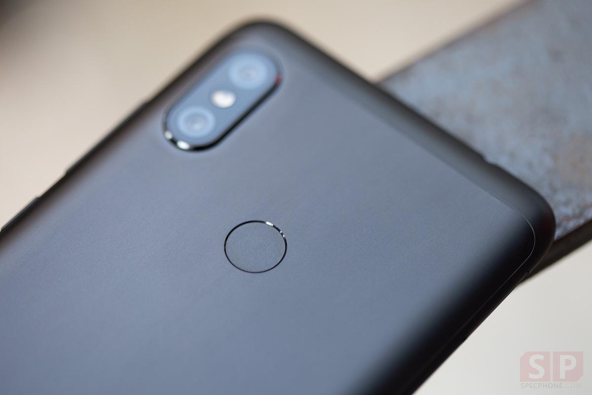 Review Xiaomi Redmi Note 6 Pro SpecPhone 21