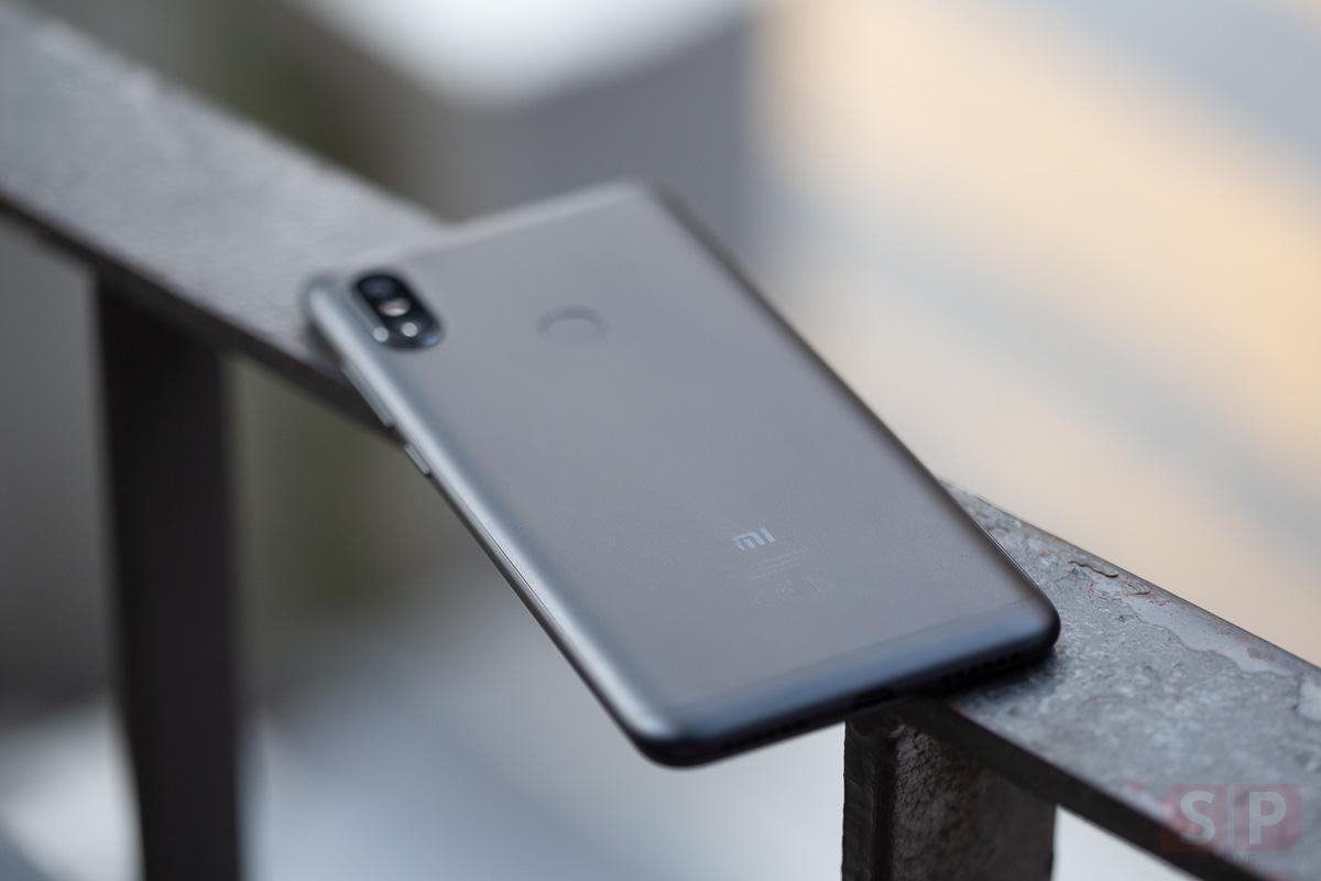 Review Xiaomi Redmi Note 6 Pro SpecPhone 26