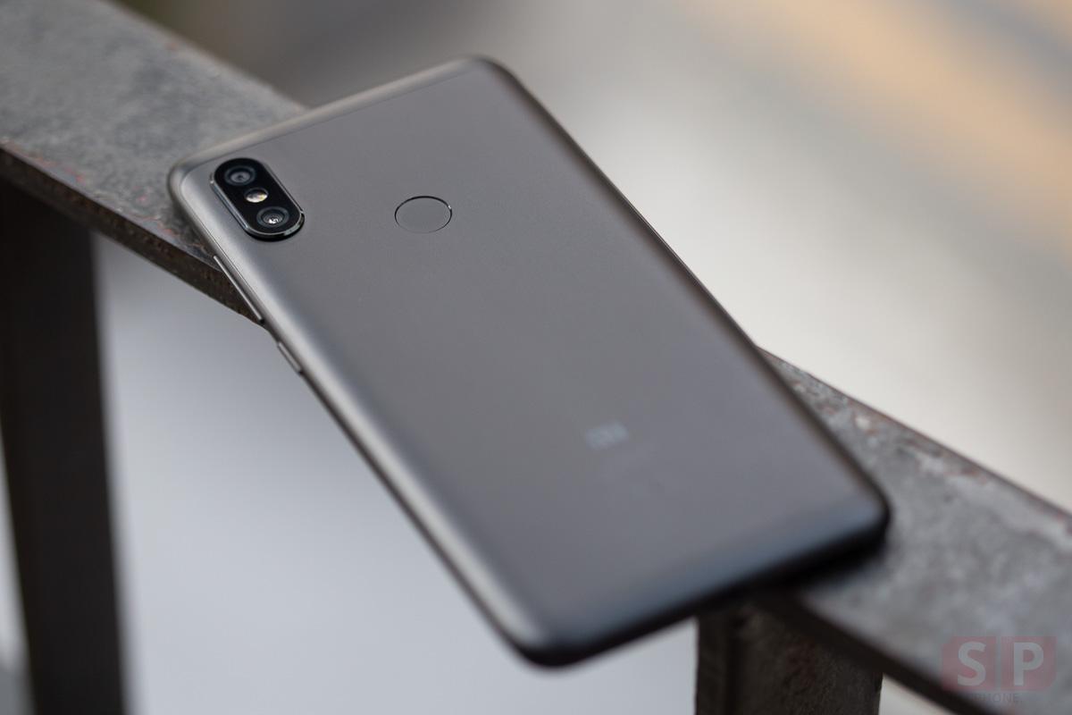 Review Xiaomi Redmi Note 6 Pro SpecPhone 27