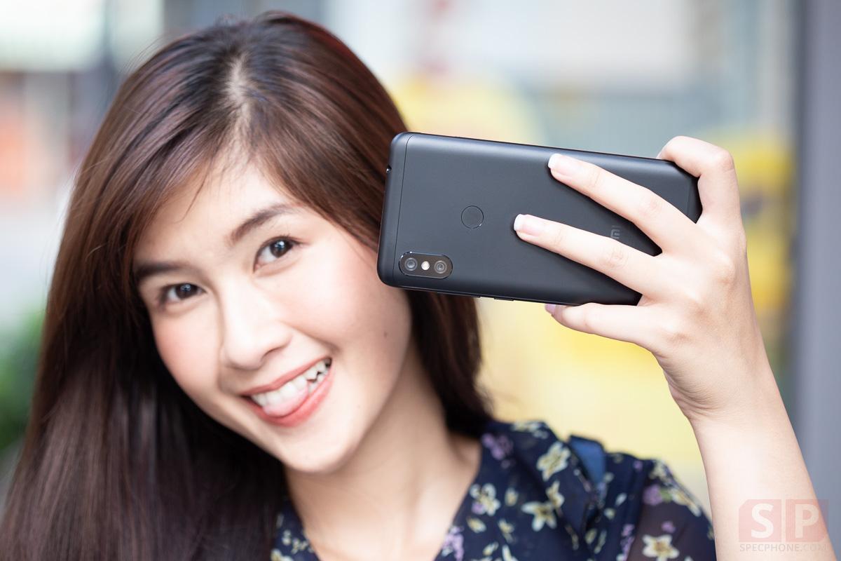 Review Xiaomi Redmi Note 6 Pro SpecPhone 28