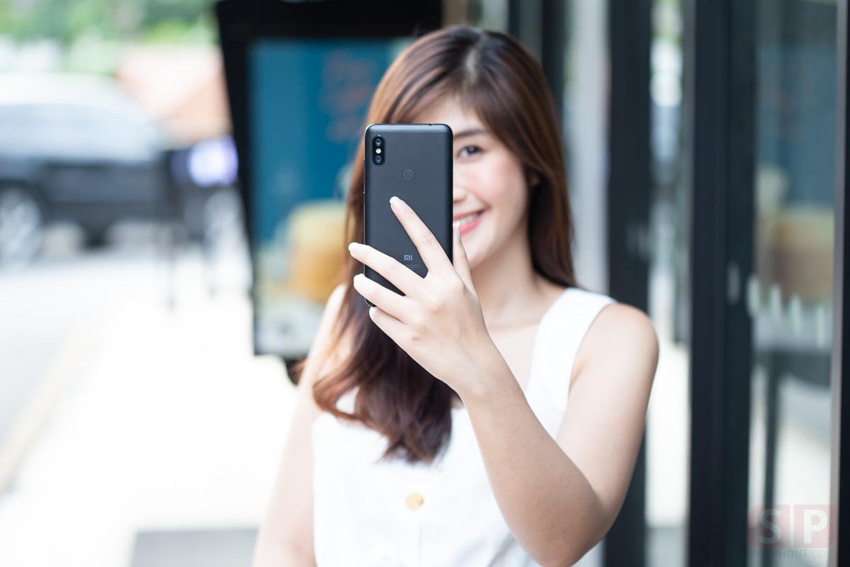 Review Xiaomi Redmi Note 6 Pro SpecPhone 4