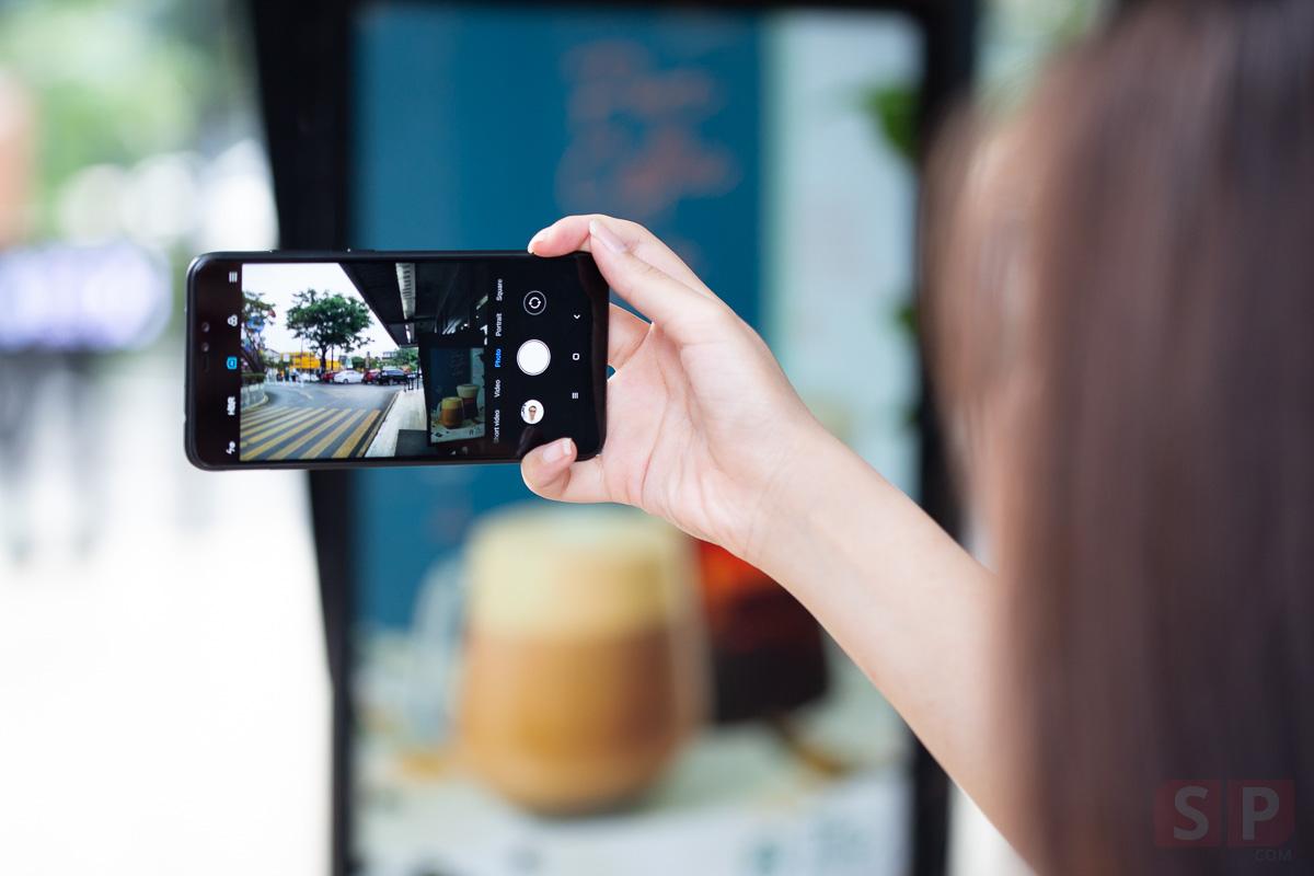 Review Xiaomi Redmi Note 6 Pro SpecPhone 8